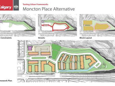 Moncton Place