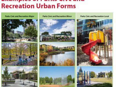 Parks Samples