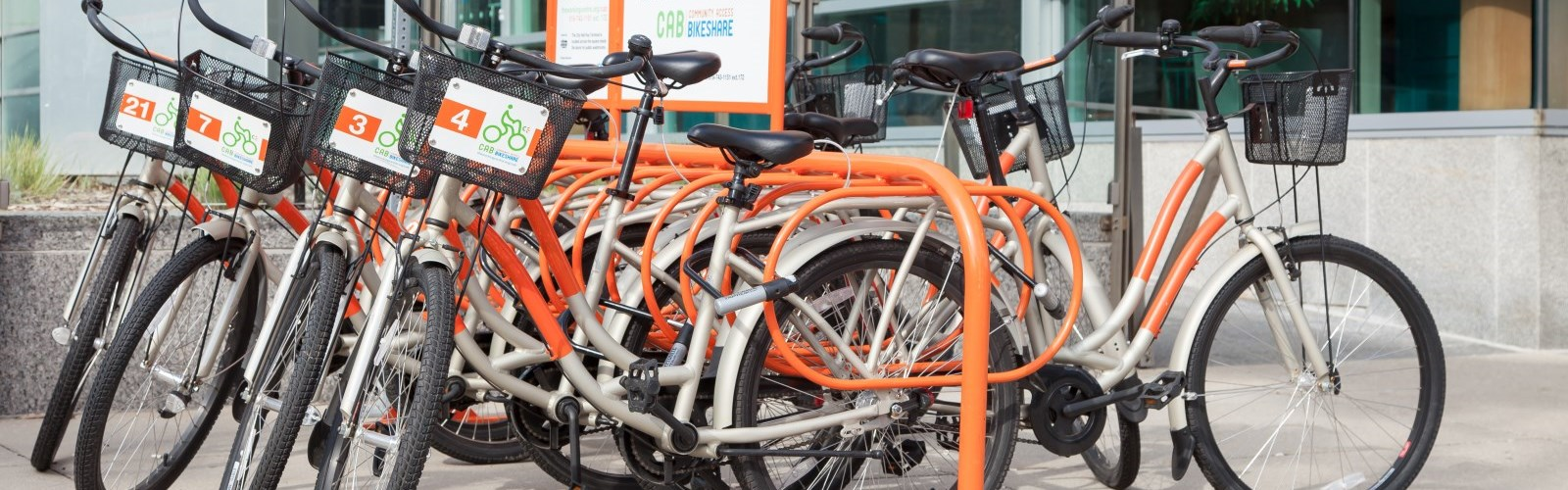 Waterloo Region Bike Share