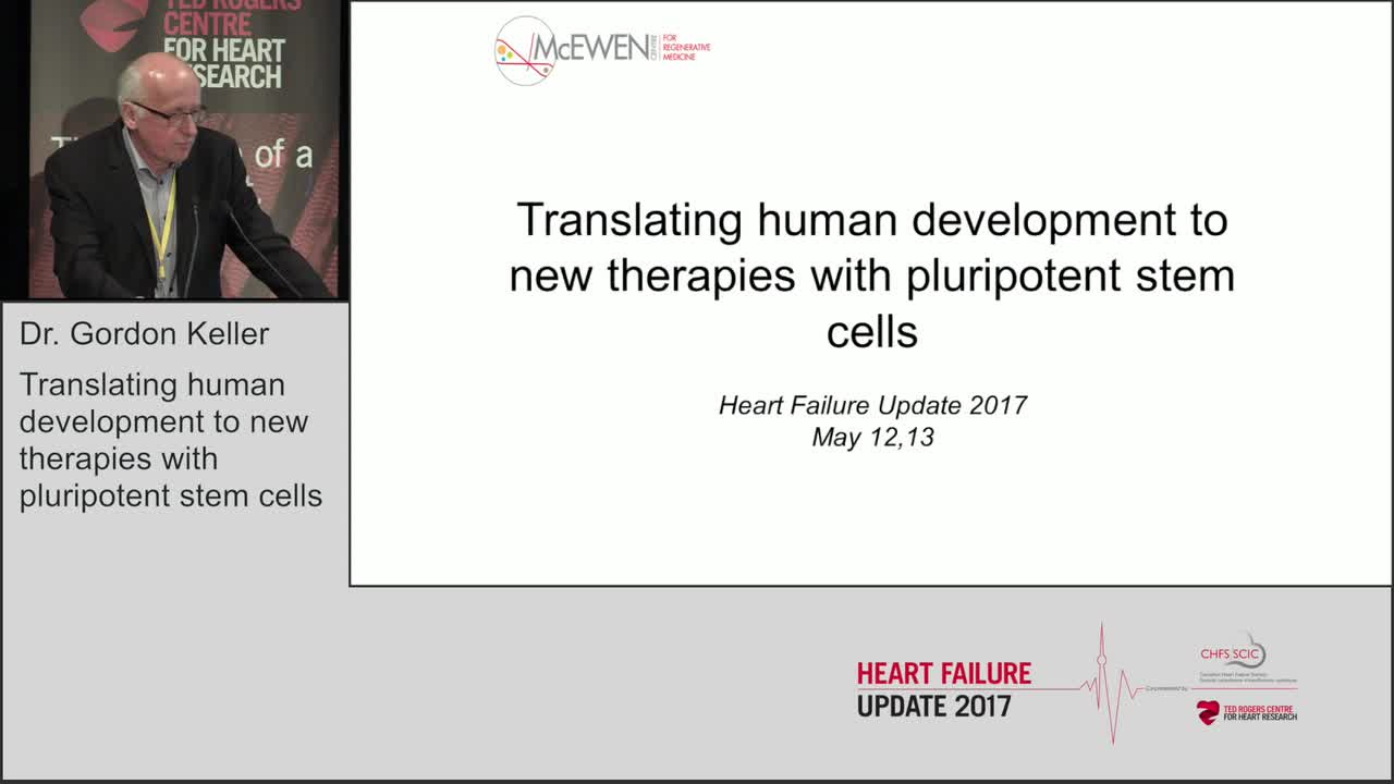 Translating human development to new therapies with pluripotent stem cells