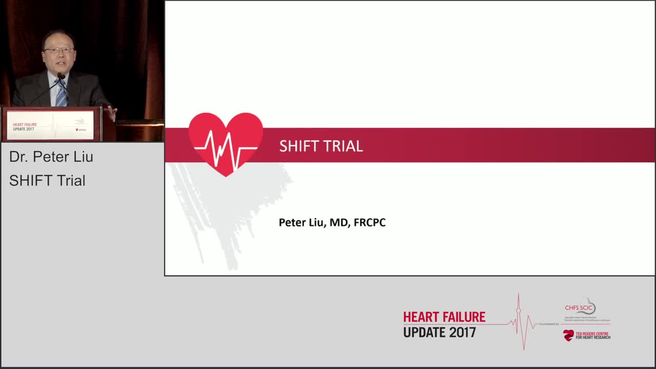 SHIFT trial