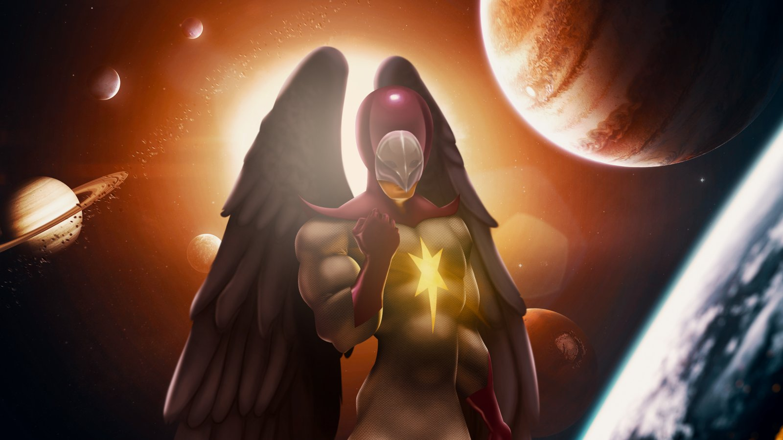 Corvo Solar