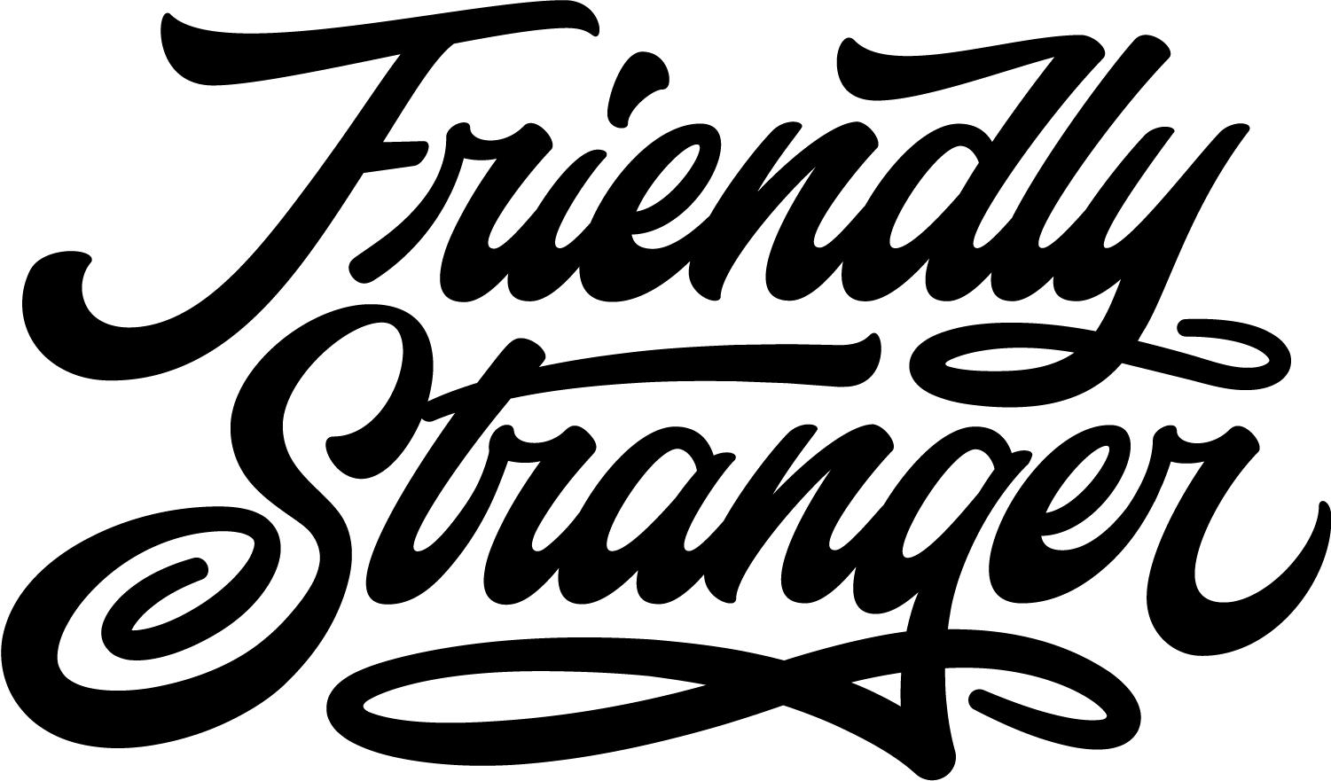 Friendly Stranger logo