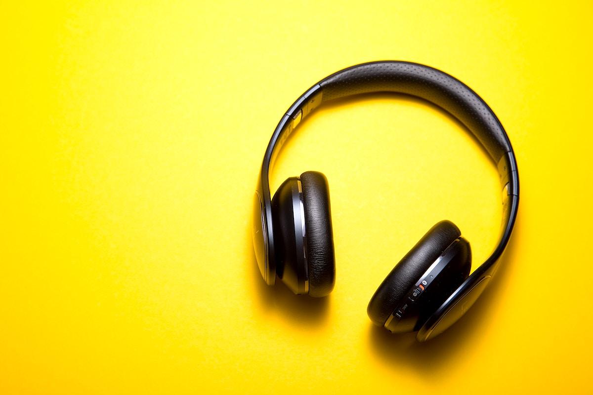 audio domain name extension