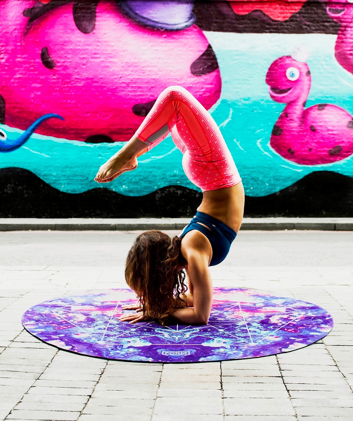 yoga domain name extension