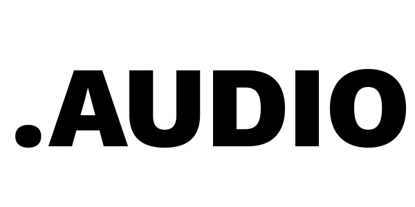 audio domain logo