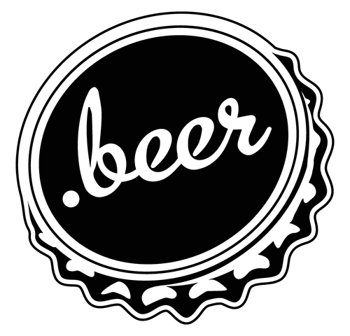 beer domain logo