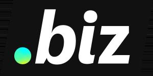 biz domain logo