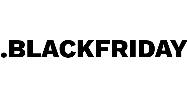 blackfriday domain logo