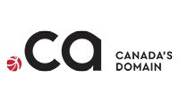 ca domain logo