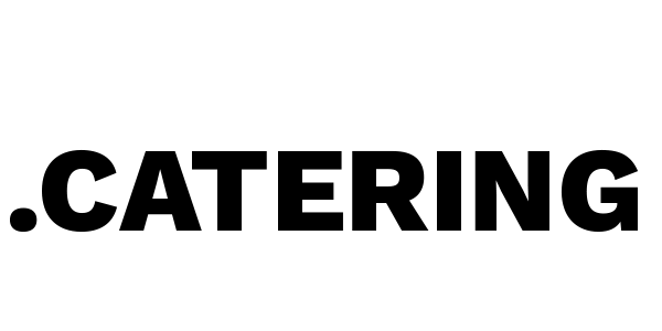 catering domain logo