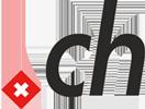 ch domain logo