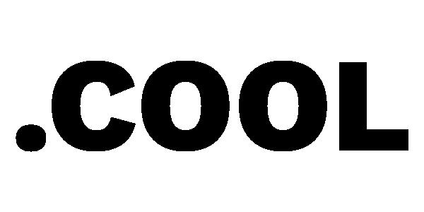 cool domain logo