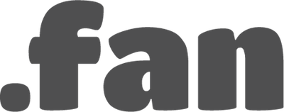 fan domain logo