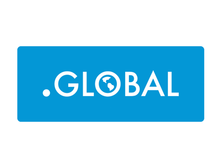 global domain logo
