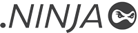 ninja domain logo