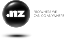 nz domain logo