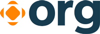 org domain logo