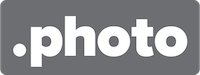 photo domain logo