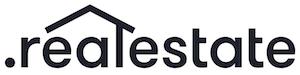 realestate domain logo