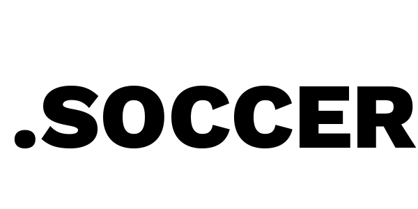 soccer domain logo