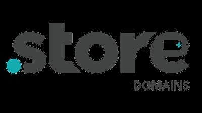 store domain logo