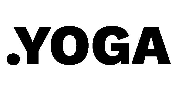 yoga domain logo