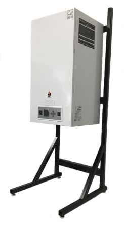 Universal Boiler Stand