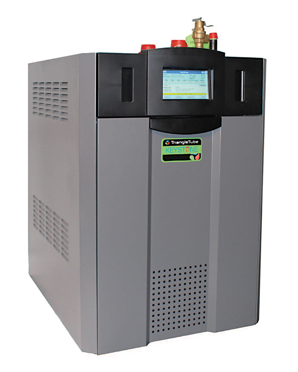 Image of Keystone Boiler