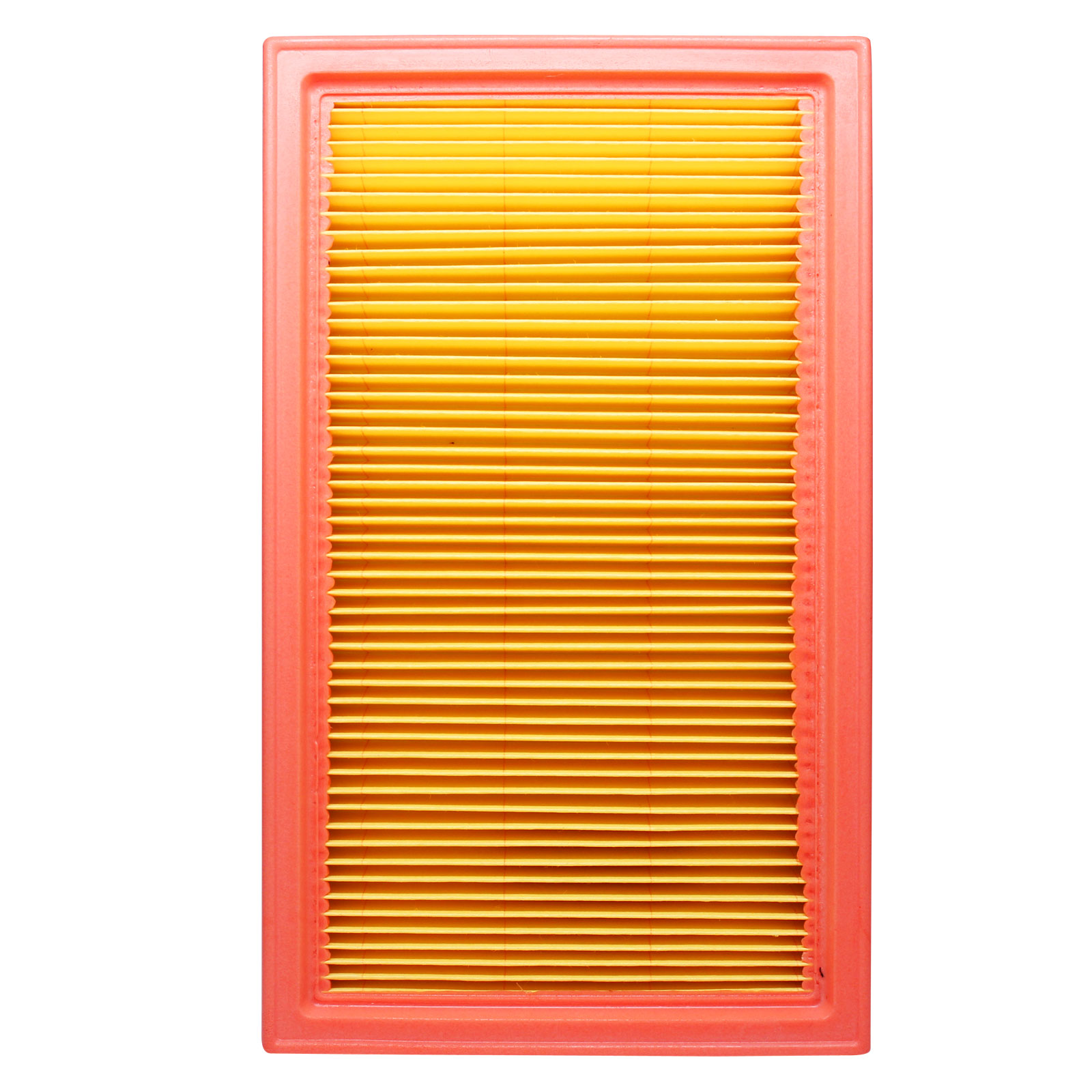 Nissan 27891-1FE0A 2x Cabin Air Filter for 2011-2017 Nissan Leaf