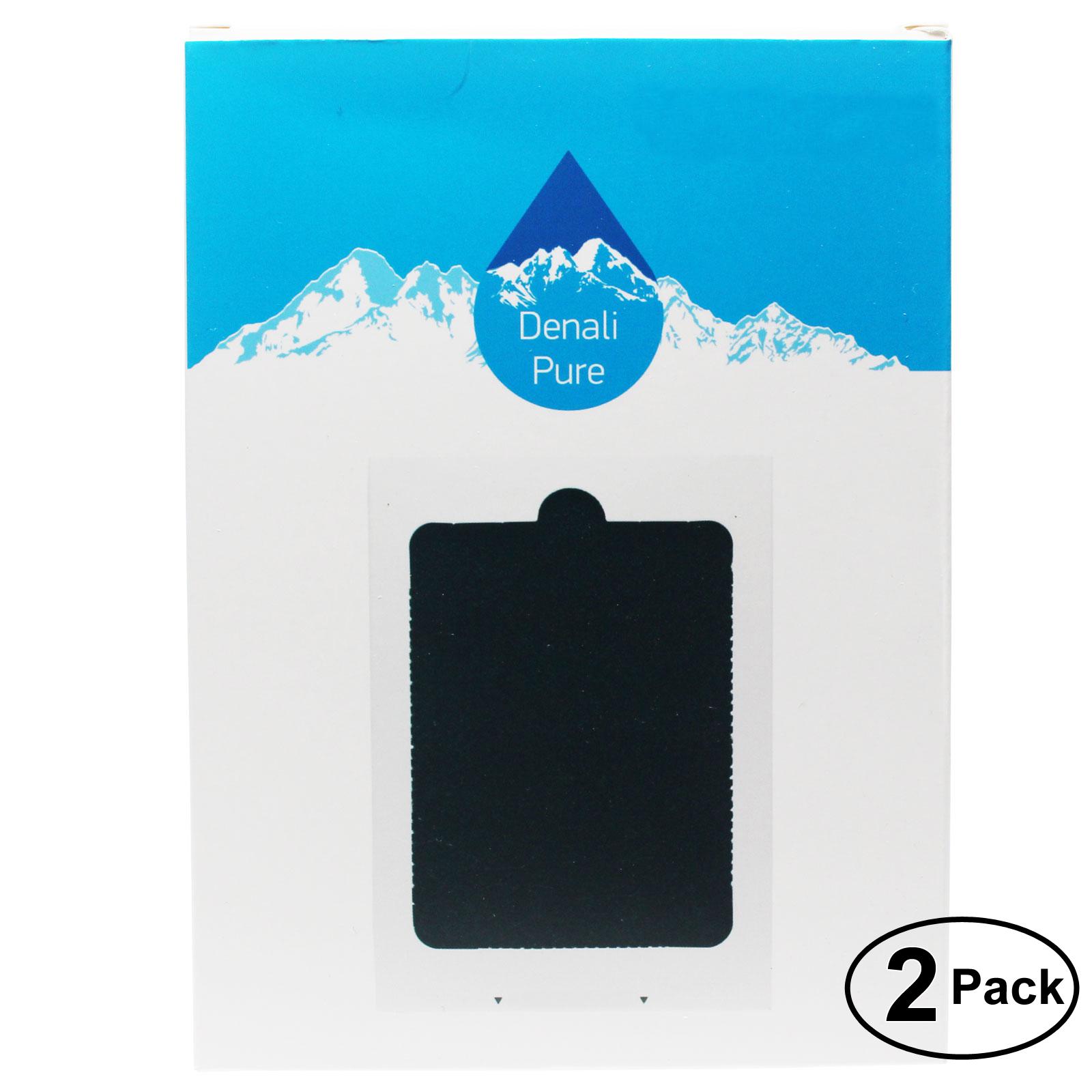 3X Refrigerator Air Filter for Frigidaire FGHF2366PF3