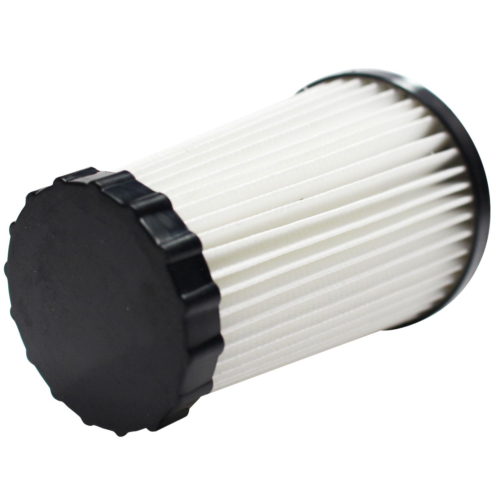 8x Vacuum Filter for Dirt Devil Power Reach Hand Vac M08245X,UD40240 w// Kit