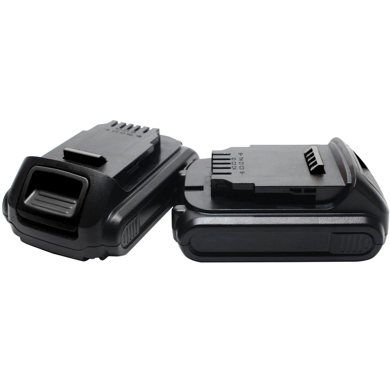 20V Battery for DeWALT DCK281D2 DCD790B DCK592L2 DCF889B DCK286D2 DCR006