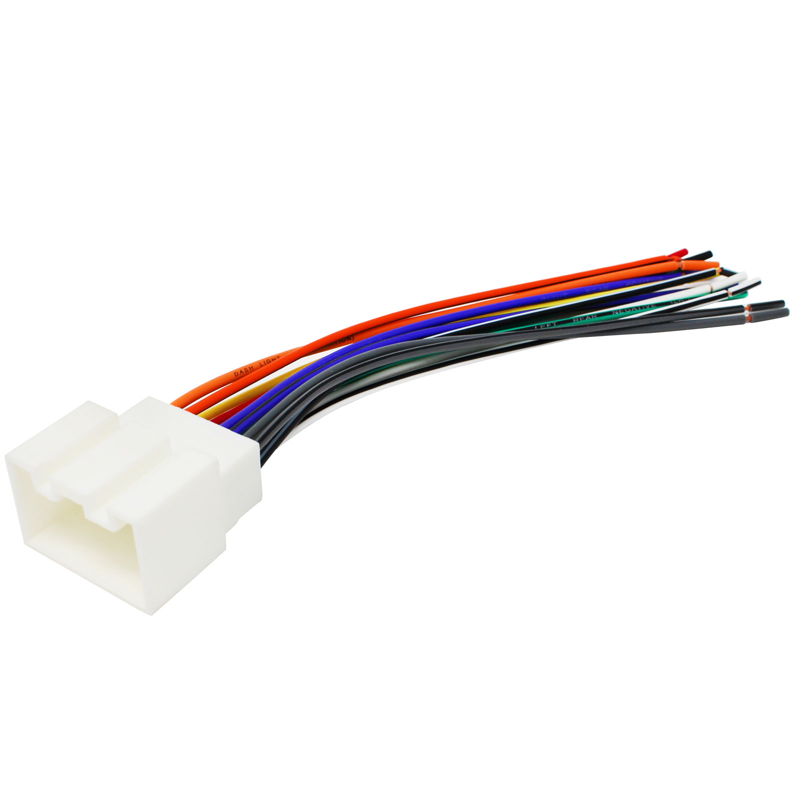 details about wiring harness for 2004 ford f 150 heritage xlt standard cab pickup 2 door 4 2l  2004 ford f 150 wire harness #6