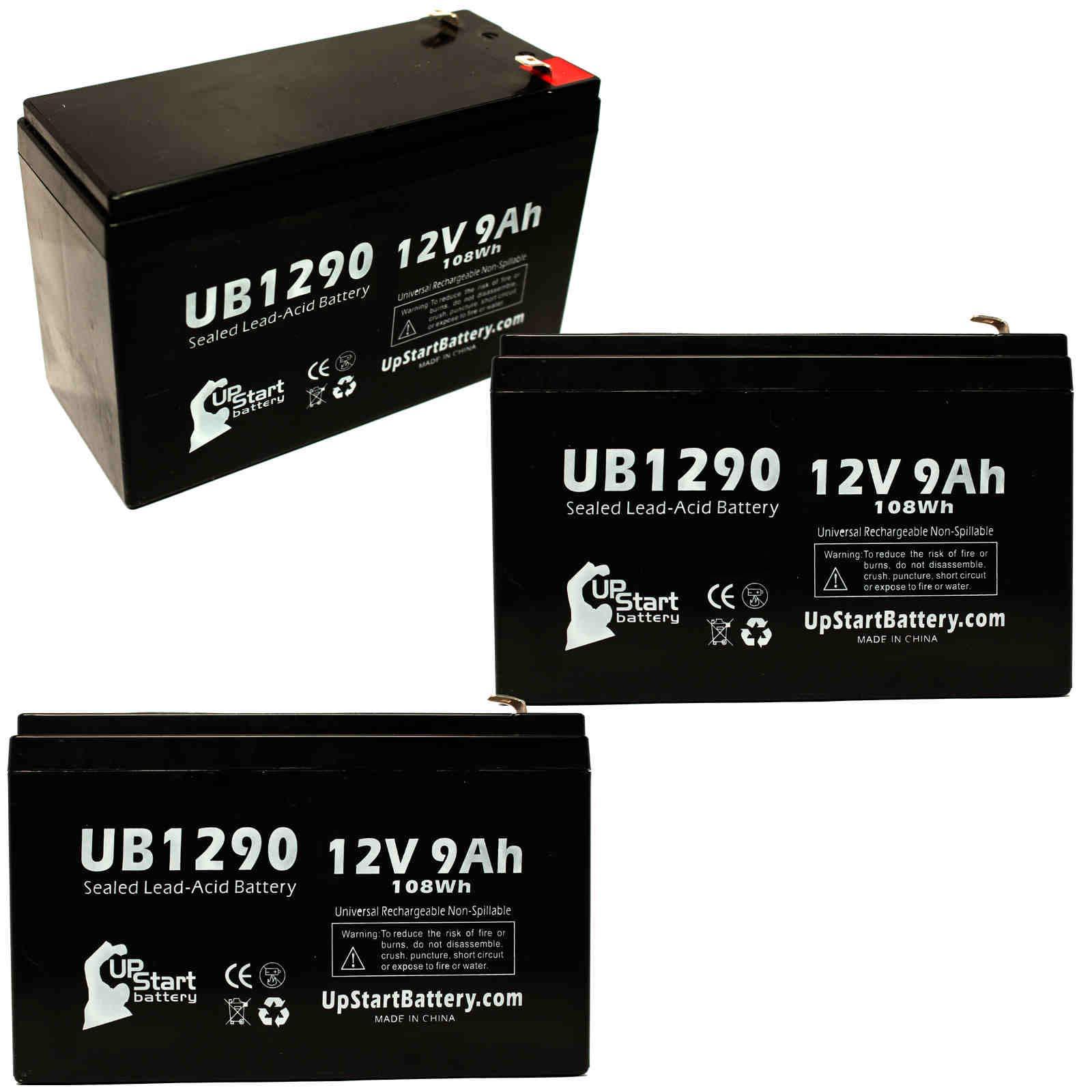 Compatible Replacement Battery Kit APC Smart-UPS 2200 SUA2200RMUS