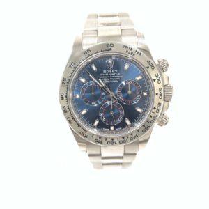 Rolex Blue Dial 3 300x300