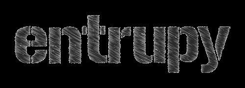 Entrupy Logo Bw 1