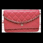 Chanel Fuchsia WOC 168x168 1