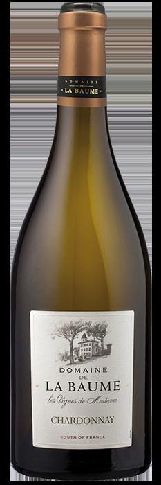 Chardonnay Les Vignes de Madame 2018