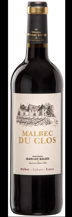 Malbec du Clos 2016