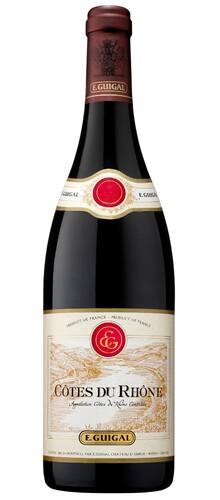 Guigal Côtes-du-Rhône Rouge 2017