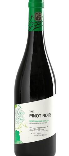 Pinot Noir estate grown & bottled 2018