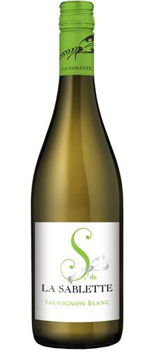 S. de la Sablette Sauvignon Blanc 2020