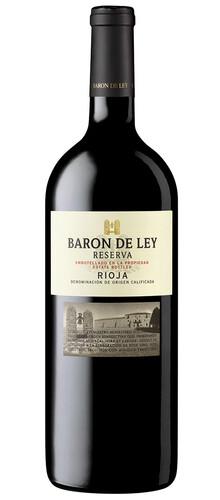 Baron de Ley Reserva Magnum 2016