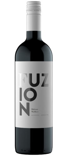 Fuzion Shiraz Malbec 2020