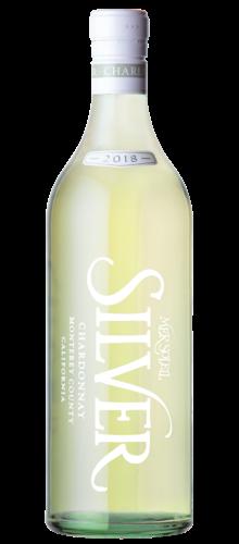 Mer Soleil Silver Unoaked Chardonnay 2018