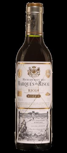 Reserva Rioja 2015