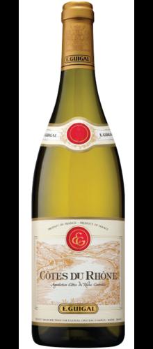 Guigal Côtes-du-Rhône Blanc 2018