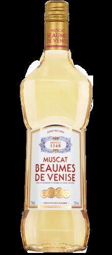 Muscat des Papes Muscat de Beaumes-de-Venise