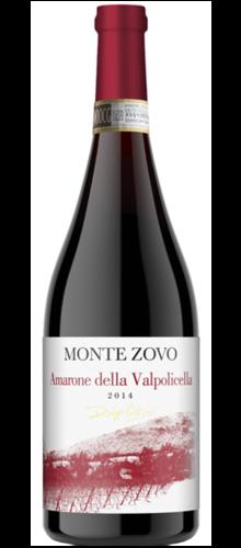 Monte Zovo Amarone della Valpolicella 2014